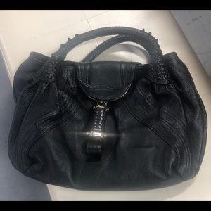 AUTHENTIC FENDI SPY BAG